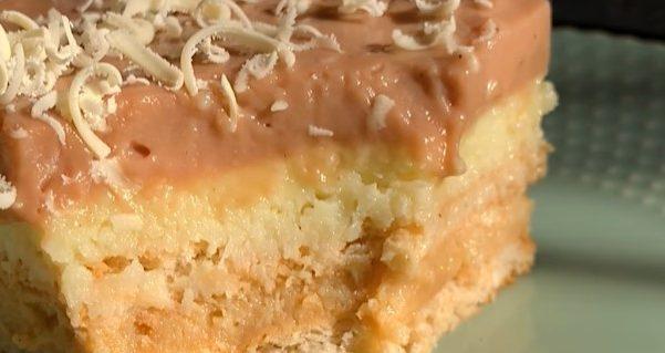 Torta-Kremisimo
