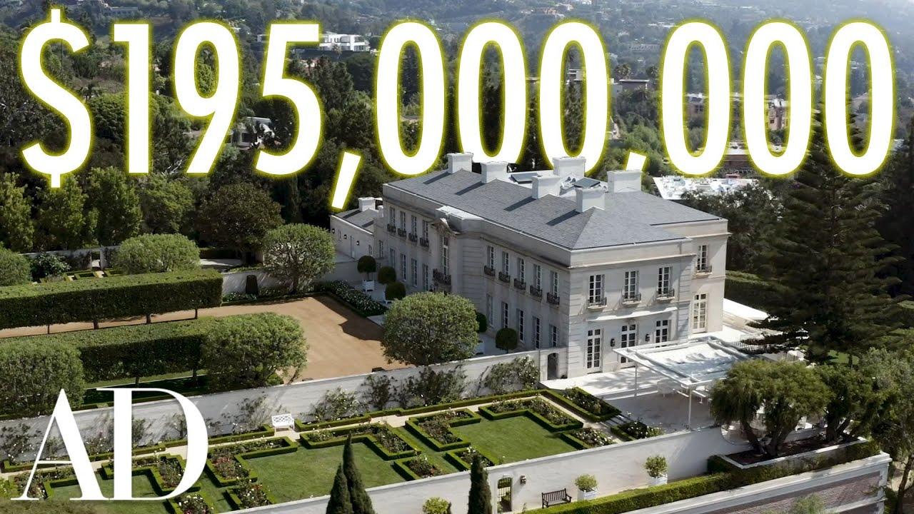 Најбогатиот човек на планетата ужива тука: Погледнете во имот вреден 195 милиони долари! (ВИДЕО)