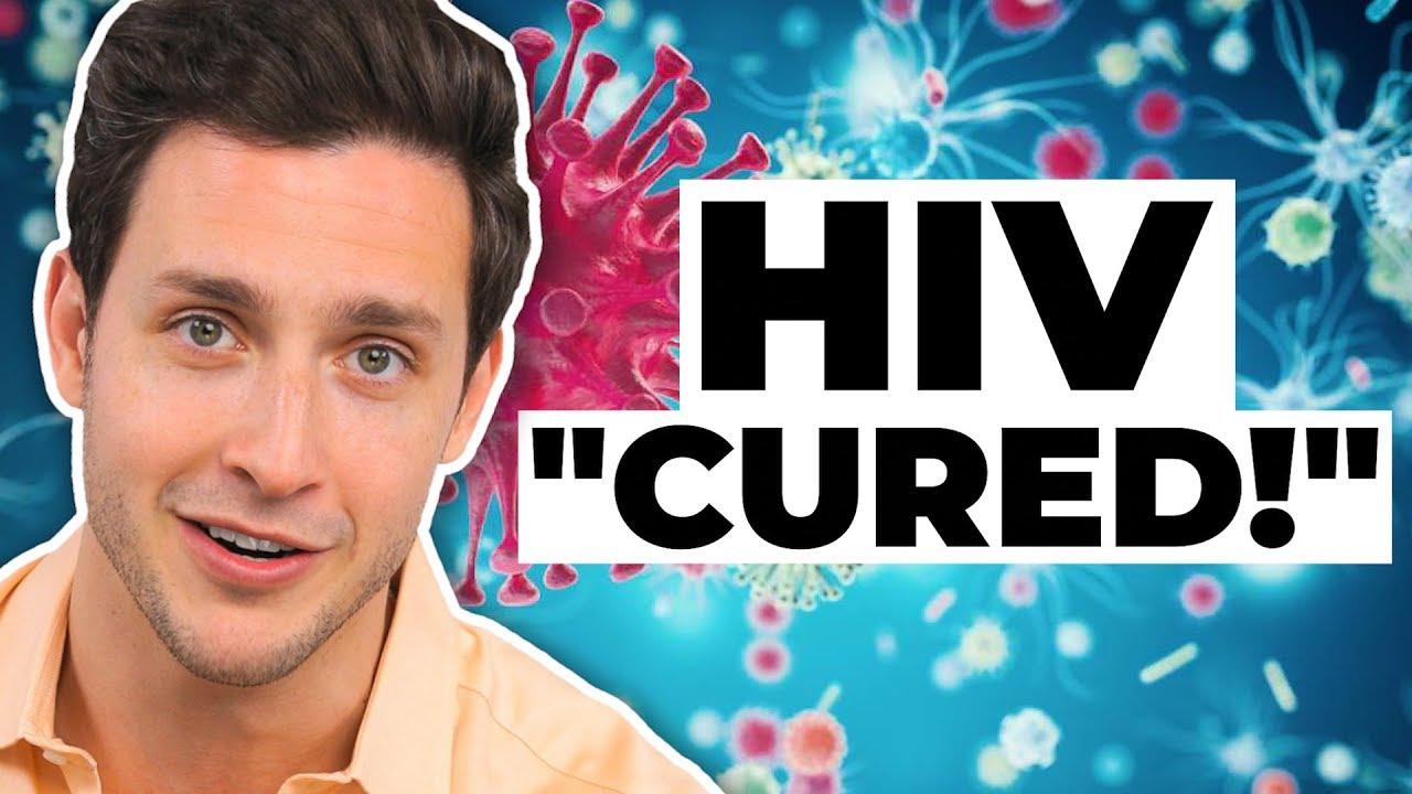 Првата жена за која се верува дека се излечила од ХИВ вирусот без терапија