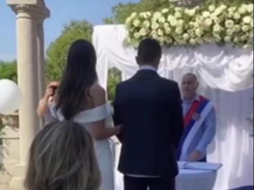 насловна свадба