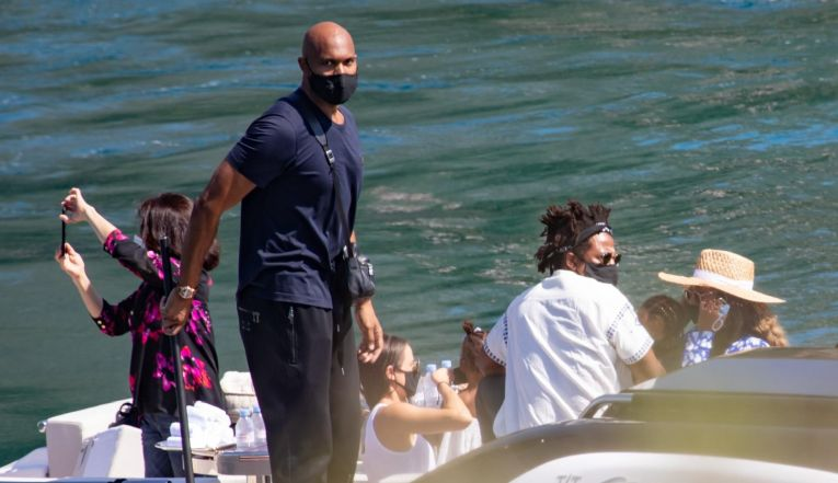 Nakon proslavljenog 39. rođendana na Jadranu Beyonce s obitelji otišla iz Hrvatske