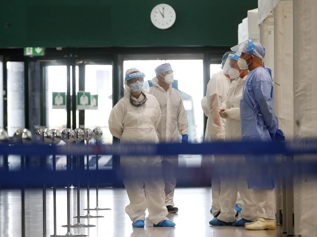 druga pandemija