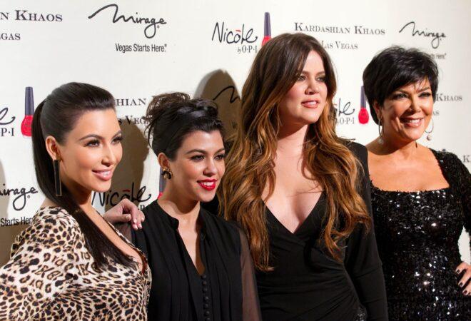 Kardashian Khaos Grand Opening at The Mirage