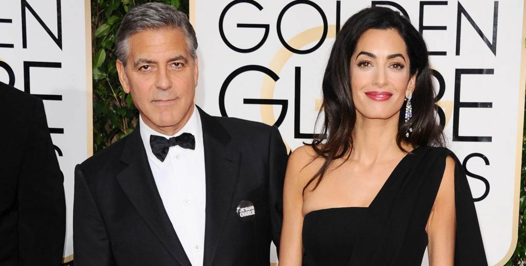 George-i-Amal-Clooney