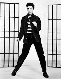 Елвис Пресли — Википедија