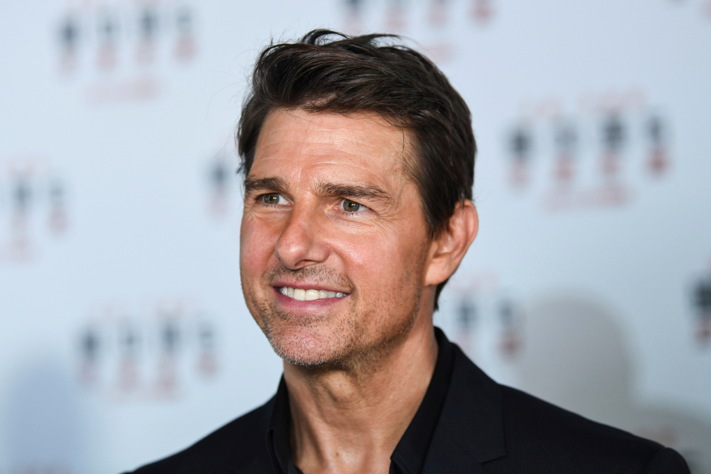 CHINA BEIJING 'MISSION: IMPOSSIBLE 'C FALLOUT' PREMIERE