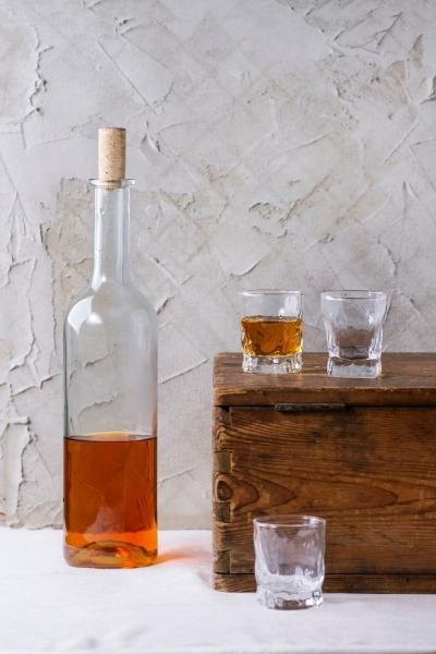 rum rakija alkohol piće , čaša flaša_400x0