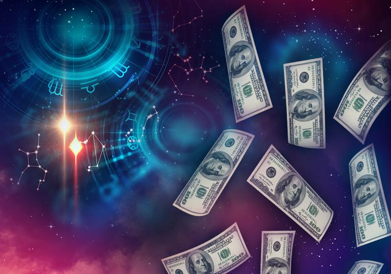 money-horoscope