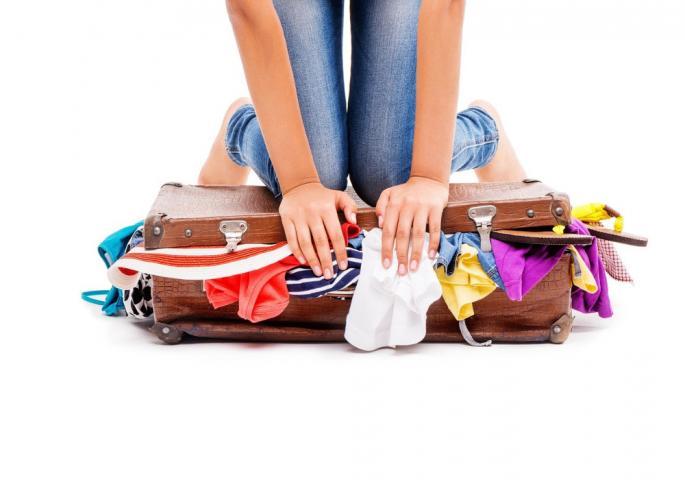 pakuvanje kufer
