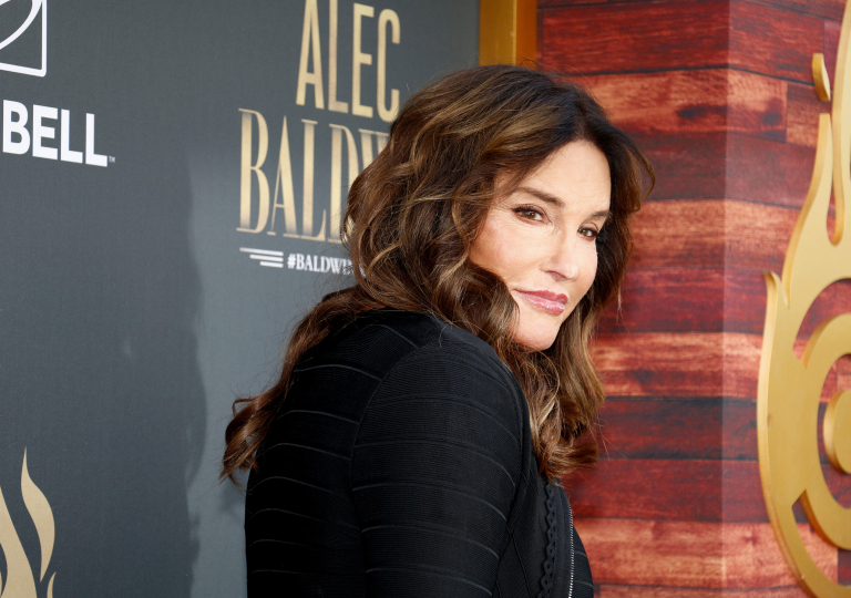 Caitlyn,Jenner,At,The,Comedy,Central,Roast,Of,Alec,Baldwin