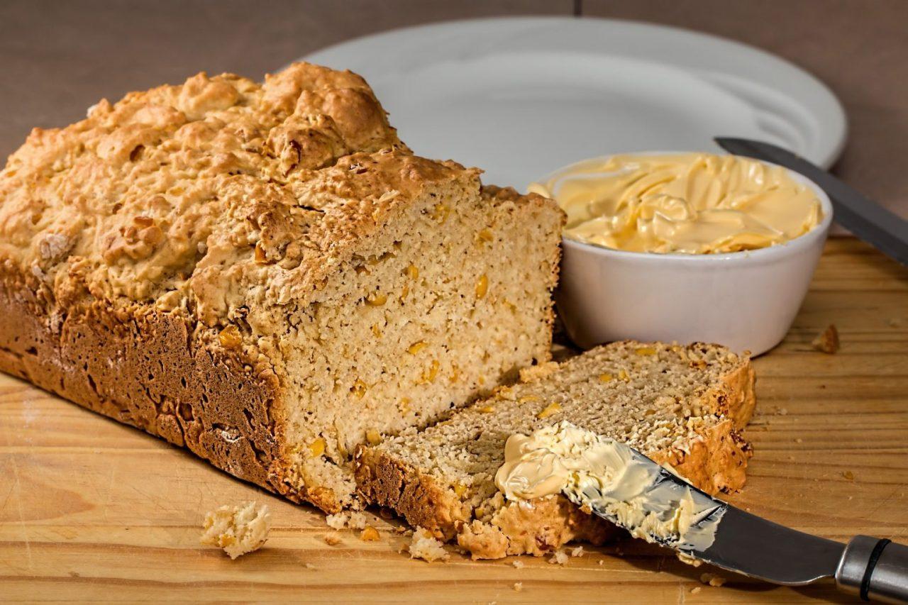 протеински леб