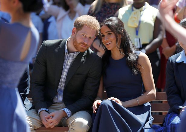 0_FILE-The-Duke-and-Duchess-of-Sussex-Expecting-Second-Child-The-Duke-And-Duchess-Of-Sussex-Visit-Aus