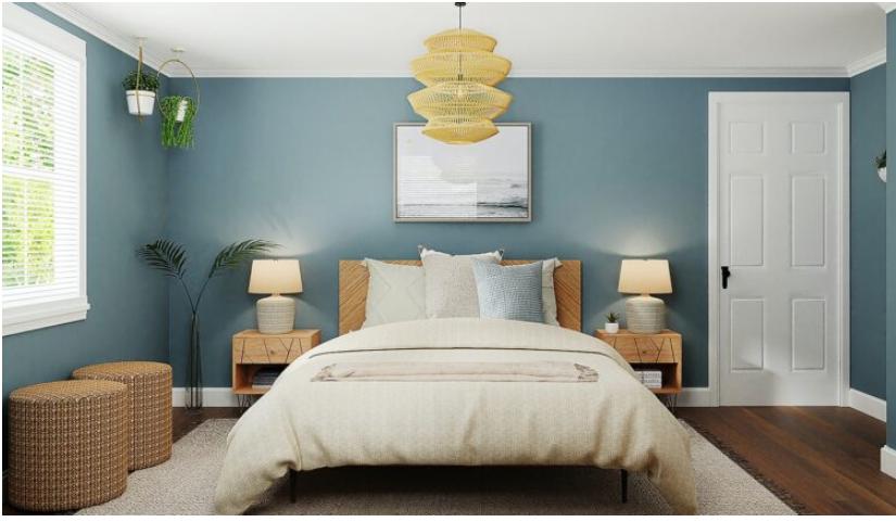 4 работи негативна енергија во спалната