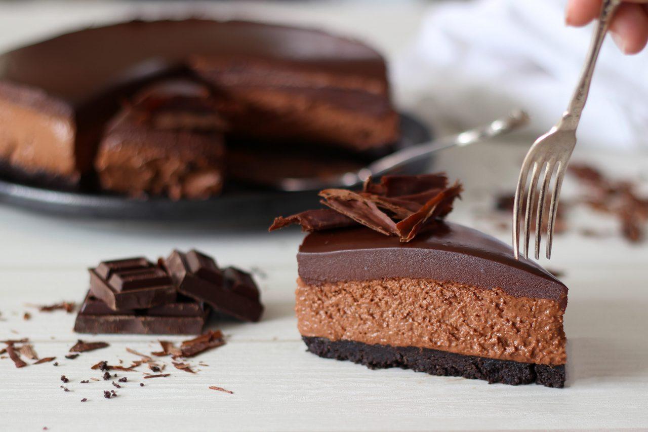 No-Bake-Chocolate-Cheesecake-Recipe