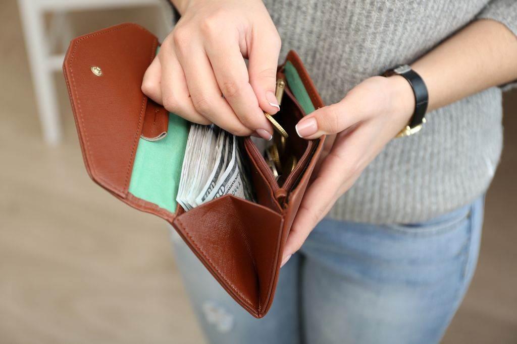 novcanik-i-novac