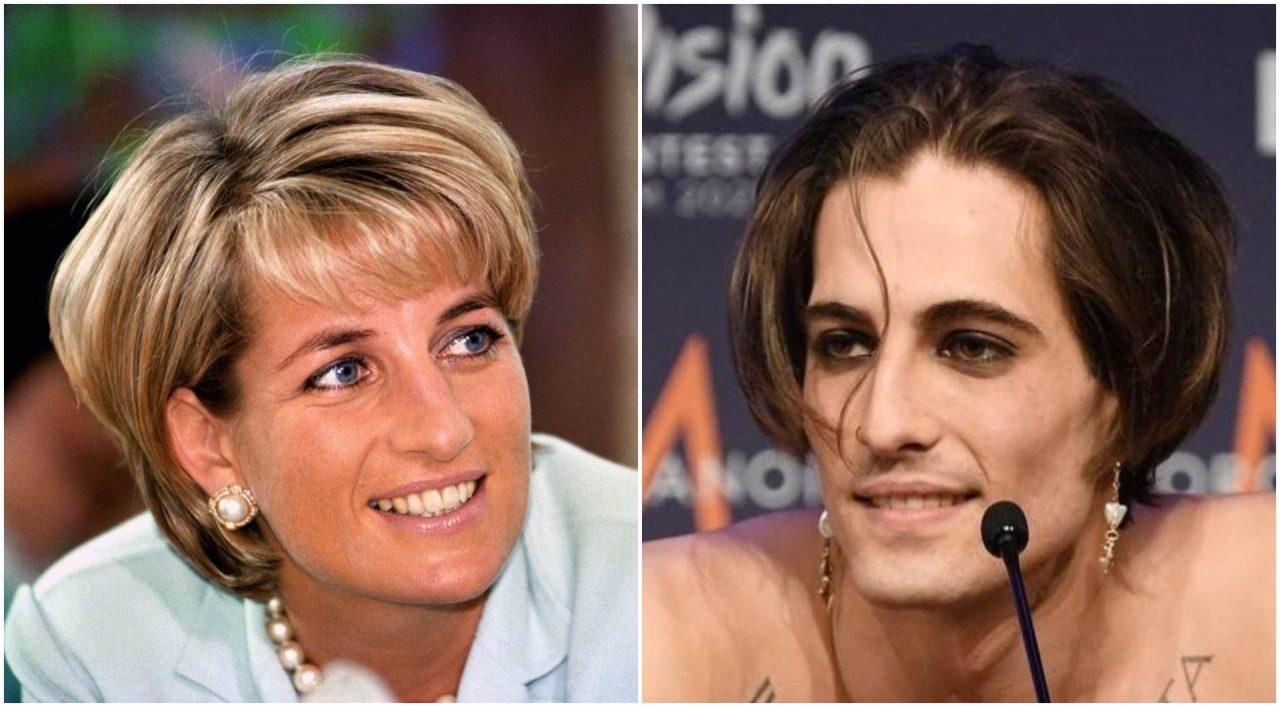 Diana-Damiano