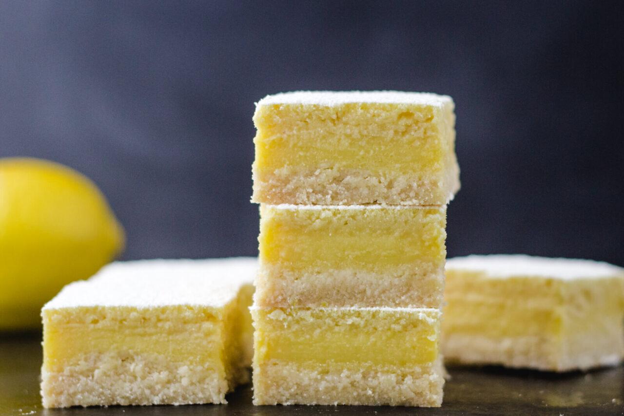 Keto-Lemon-Bars-Dark-Horizontal-2-of-2-Compressed