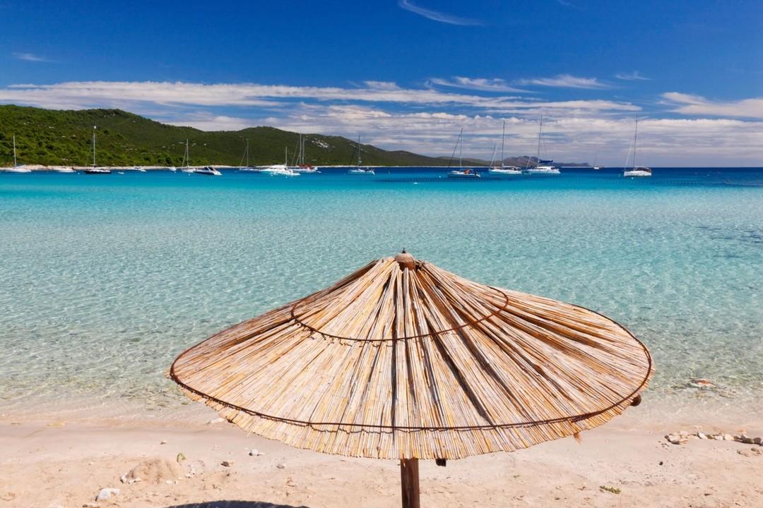 Sakarun beach, Dugi otok